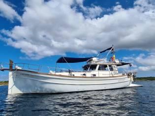 Menorquin Yatch 150