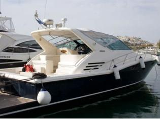bateau 18m