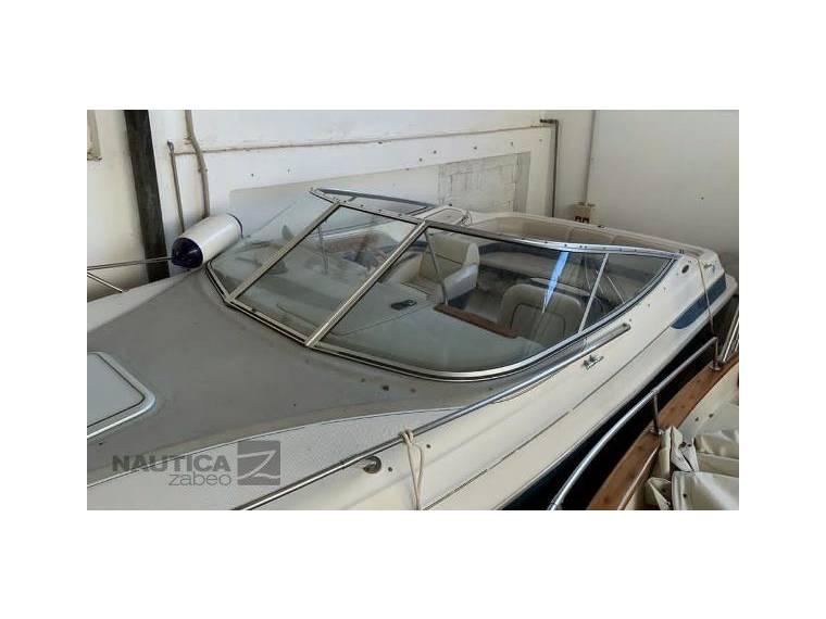 Maxum 2300 SC MC Cuddy