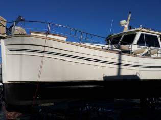 menorquin 120 yacht