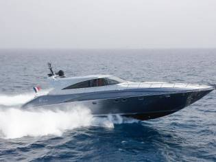 AB Yachts 68