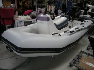 Brig Falcon 330 Sport