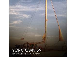 Yorktown 39