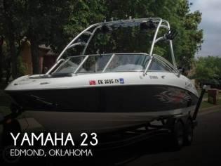Yamaha AR230 High Output
