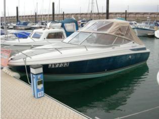 Maxum 2300SC