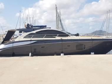 Astondoa 55 Cruiser