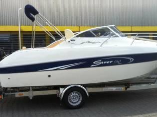 Saver 590 Cabin