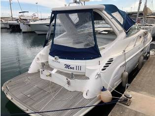 SEALINE 37 FLAMENCO