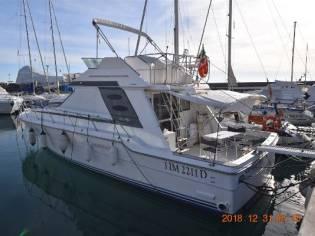 Sea Ray 430 Convertible