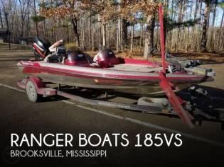 Ranger Boats 185VS
