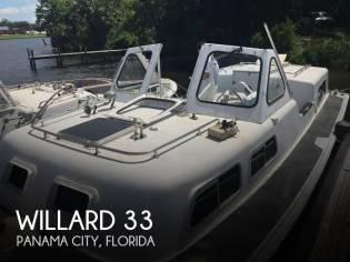 Willard 33