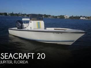 SeaCraft 20 CC Mariner