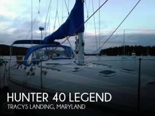Hunter 40-1 (Legend)