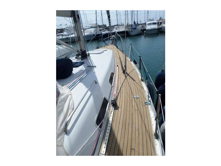 Comar Genesi 43 yachts - Vendita barche e Yacht Comar ...