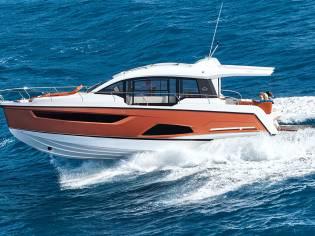 Sealine - C430 - Neuboot