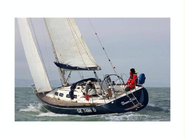 bateau x 362 sport