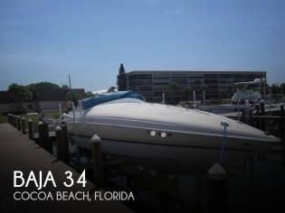 Baja 38 Special