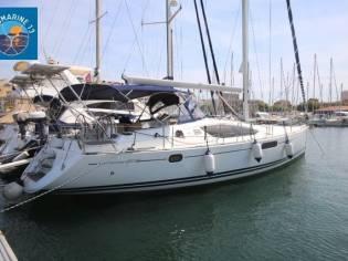 Jeanneau Sun Odyssey 50DS