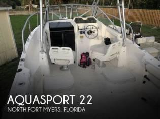 Aquasport 22