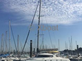 FOUNTAINE PAJOT BELIZE 43 DUO