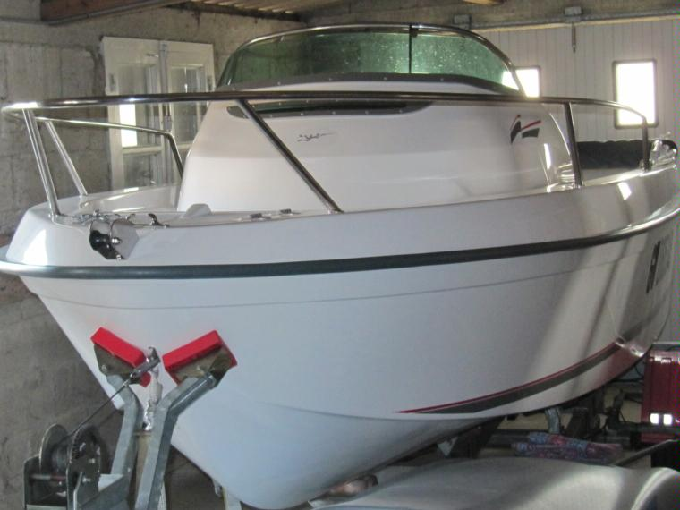 b2 marine cap ferret 450 wa en finist u00e8re