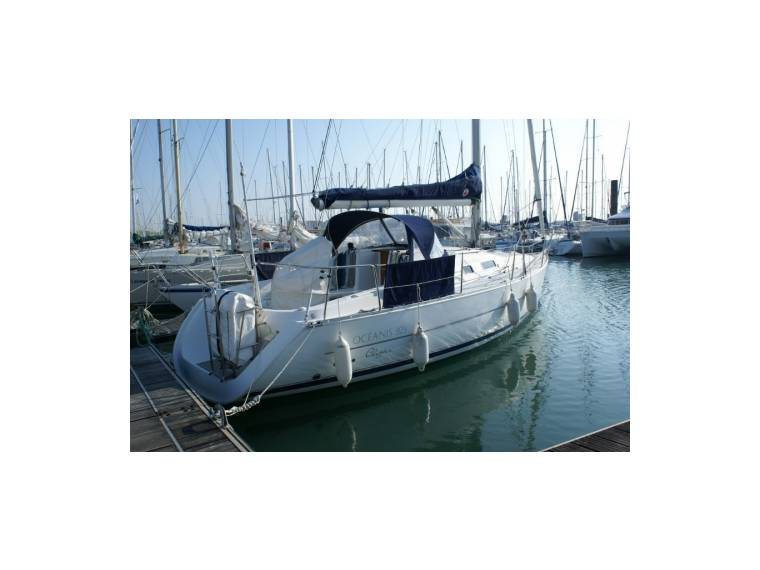 OCEANIS 323 EB44997