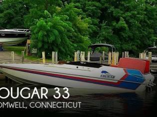 Cougar 33