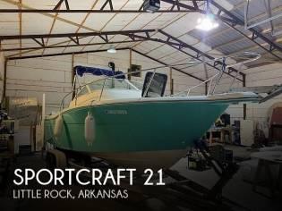 Sportcraft 221