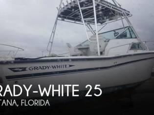 Grady-White 252 Sailfish