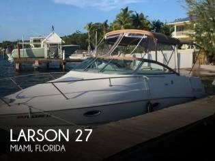 Larson 27