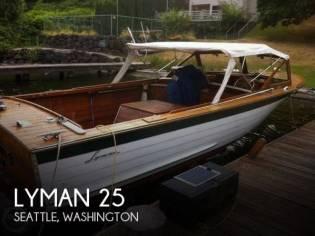 Lyman 25