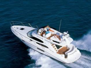 Sealine Statesman 360 fly