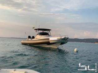 Nuova Jolly Marine Prince 38 Sport Cabin
