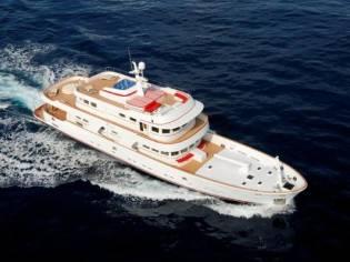Terranova Yachts Terranova 115