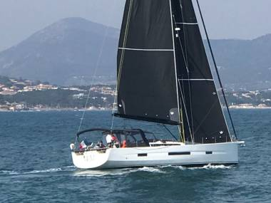 DUFOUR YACHTS 63 Exclusive