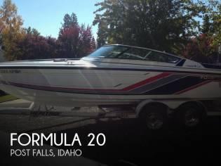 Formula 206LS