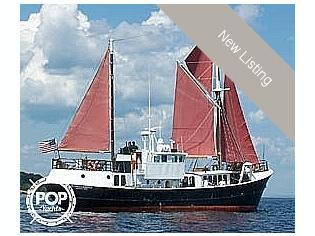 H. De Hass 78 Trawler
