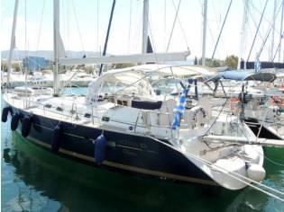 Beneteau Oceanis 523 Clipper