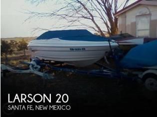 Larson SEI 210 BR