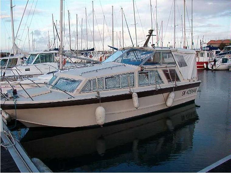 bateau 24