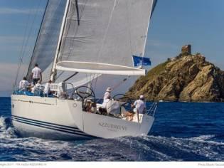 X-Yachts X 65