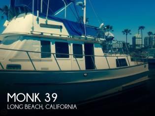 Monk 39