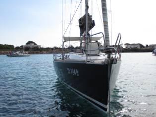Diva 40 (Grand Soleil 40)
