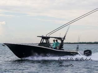 Tidewater 320 CC Adventure