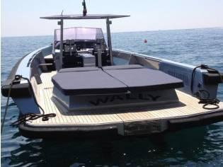 bateau x tender