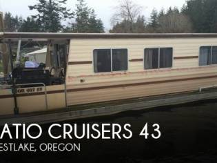 Patio Cruisers 37