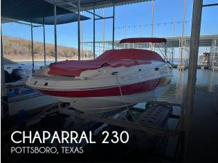 Chaparral Sunesta 230