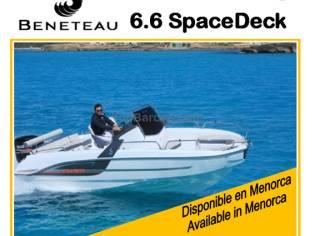 Beneteau Flyer 6.6 Spacedeck