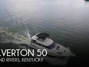 Silverton 46 Aft Cabin Motoryacht