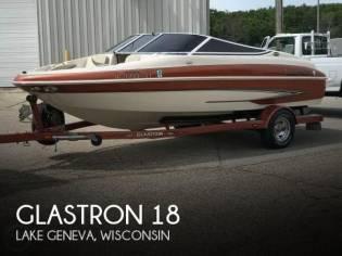 Glastron 18